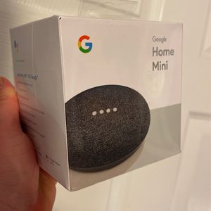 Google Home Mini - NEW for Sale in Delray Beach, FL