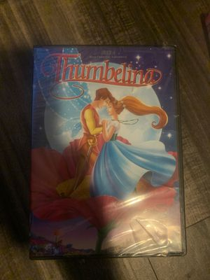 Thumbelina for Sale in Austin, TX