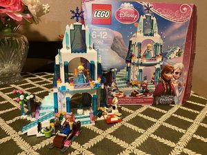 Frozen Legos for Sale in Chino, CA