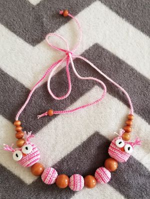 """Sling beads """"Owls"""" for Sale in Brooklyn, NY"""