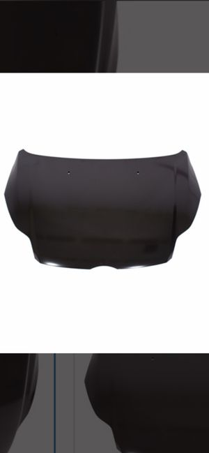 2012 - 2018 Ford Focus Hood for Sale in McDonough, GA