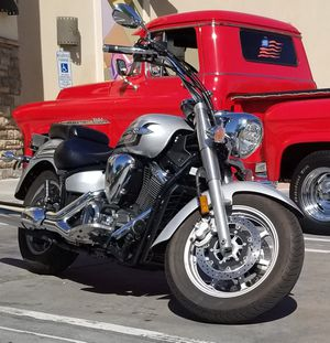2015 Yamaha Vstar 1300 for Sale in Phoenix, AZ