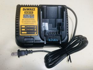Dewalt Charger DCB115 for Sale in Anaheim, CA