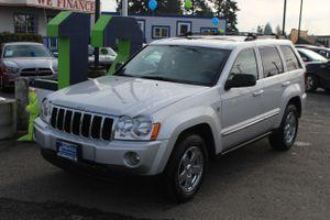 2005 Jeep Grand Cherokee for Sale in Everett, WA