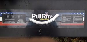 PullRite 5th wheel for Sale in Newark, OH