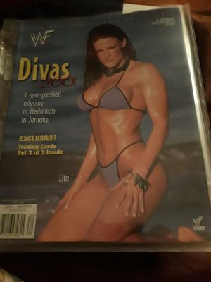 WWE Magazines for Sale in Morrisville, NC