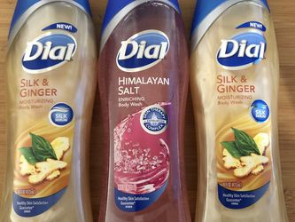 Dial body wash bundle $2 each for Sale in Elk Grove,  CA