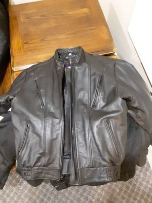 Mens Leather Jacket for Sale in Grand Rapids, MI