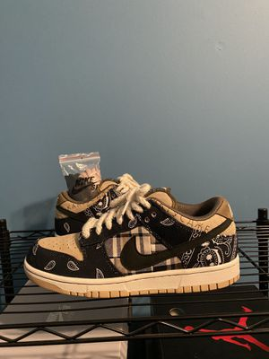 Nike Sb dunk Travis scott for Sale in Toms River, NJ