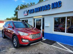 2016 Hyundai Santa Fe Sport for Sale in Kissimmee, FL