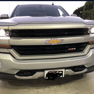 Z71 Chevy Grill for Sale in Santa Ana, CA