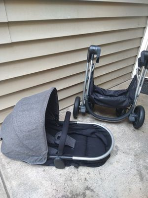 Beautiful Bassinet Stroller 🌺 for Sale in Phillips Ranch, CA