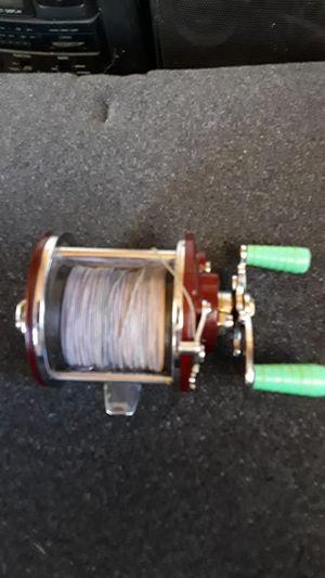 VINTAGE PEER No 109 fishing reel for Sale in Auburn, WA