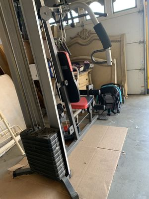 Workout Machine for Sale in Victorville, CA