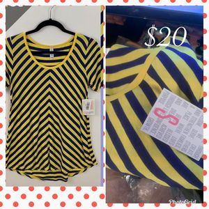 LuLaRoe classic T for Sale in Bunker Hill, WV