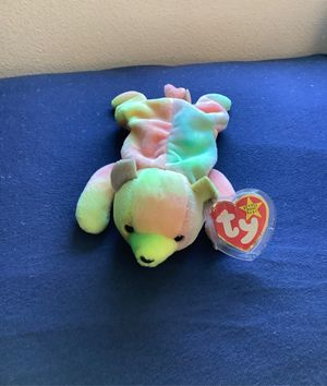 Beanie Baby - Sammy 1999 with Tag Errors for Sale in Sunnyvale, CA
