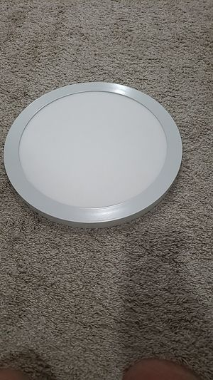 Brand new 120v light fixture for Sale in Brooklyn Park, MD