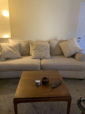 Sofa set for Sale in Huntington Beach, CA