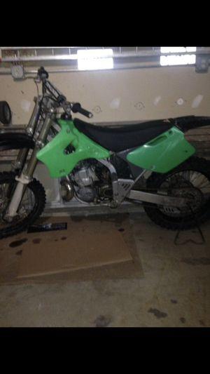 Kawasaki 250 2 stroke for Sale in Lockport, IL