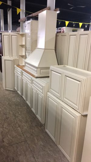 New and Used Kitchen cabinets for Sale in Cranston, RI ...