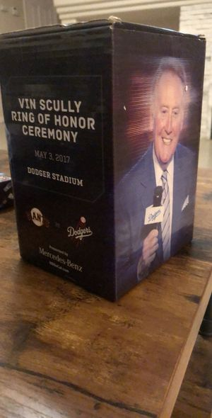 Dodgers bobblehead for Sale in Moreno Valley, CA
