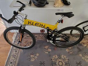 1997 Klein Mantra Comp Full Suspension Mountain Bike Excellent Shape for Sale in Modesto, CA