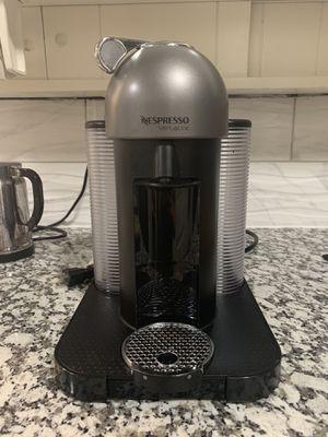 Nespresso Coffee Maker for Sale in Richardson, TX