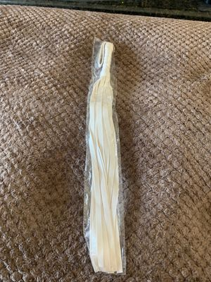 Sex whip in sealed package WHITE for Sale in Anaheim, CA