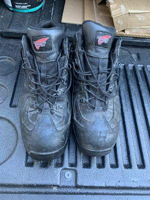 red wing boots for Sale in Southwest Ranches, FL