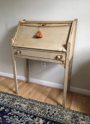 Antique desk for Sale in McLean, VA