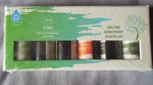 Essential Oil Gift Set for Sale in Prineville, OR