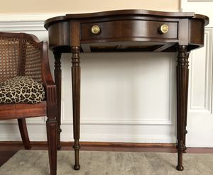 High end Sheraton style table by Statton for Sale in Fairfax, VA
