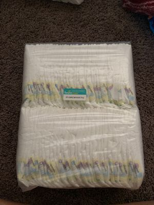 Pampers diapers newborn for Sale in Santa Ana, CA