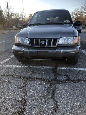 2000 Kia Sportage for Sale in Silver Spring, MD