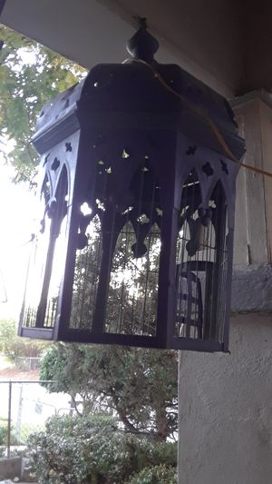 Hanging Lantern for Sale in Fort Worth, TX