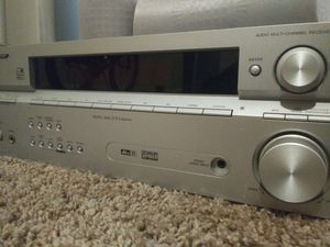 Surround system with radio for Sale in Houston, TX
