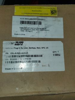 Solaredge Cell Kit for Sale in San Jose,  CA