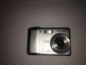 FujiFilm F470 Digital camera for Sale in Concord, NH
