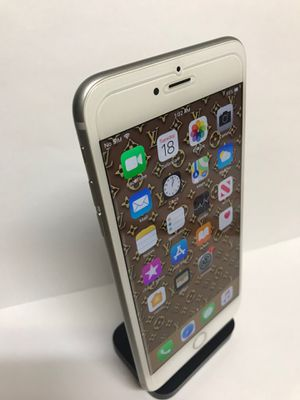 iPhone 6s Plus 128gb Silver (Factory Unlocked) Excellent Condition for Sale in Oakland, CA