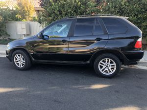 2005 BMW X5 for Sale in Carlsbad, CA