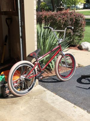 FULL CUSTOM BMX for Sale in Lombard, IL