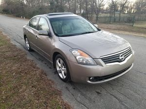 2008 Nissan Altima for Sale in Mesquite, TX