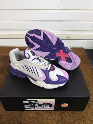 """Adidas Yung-1 Dragon ball Z """"Frieza"""" for Sale in Friendswood, TX"""