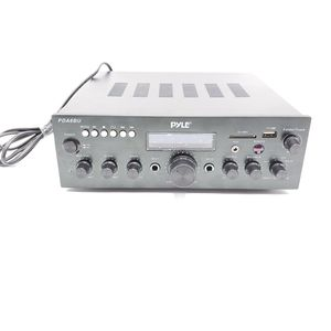 Pyle 200W Bluetooth LCD Home Stereo Amplifier Receiver 2ch for Sale in Hermitage, TN