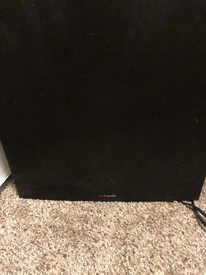 Subwoofer**Polkaudio**MAKE AN OFFER for Sale in Austin, TX