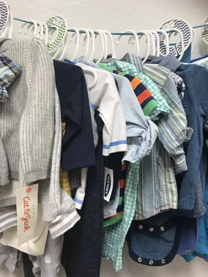 Boys/ kids/baby cloths huge variety prices affordable for Sale in Lehigh Acres, FL