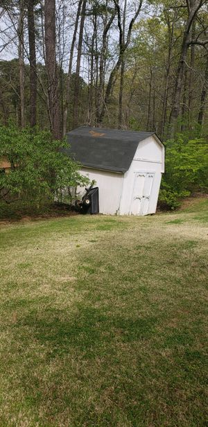 Well made shed for Sale in Atlanta, GA