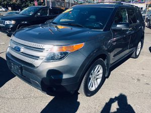2011 Ford Explorer for Sale in Passaic, NJ