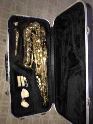 Alto saxophone for Sale in Lodi, CA
