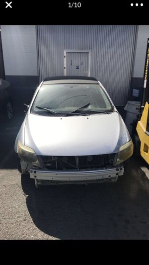 2007 Scion tC parts parting out make offer on what you need air bags for Sale in Baldwin Park, CA